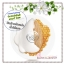 The Body Shop / Body Butter 200 ml. (Almond Milk & Honey) thumbnail 1