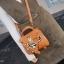 (new)สินค้าขายดี⭐⭐⭐ พร้อมส่ง กระเป๋าหมีบาว์งานนำเข้าพรีเมี่ยม ขนาดกำลังดี งานน่ารักมากจ้า ข้างในมีช่องเล็กใส่ของจุกจิก สายสะพายยาว (**ปล.สินค้าจริงในรูปรวมสี สีอาจผิดเพี้ยนบ้างเล็กน้อย thumbnail 4