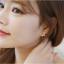 ต่างหูสไตล์เกาหลี thumbnail 1