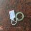 แหวนหยกพม่าแท้ไซท์เล็กพิเศษ ไซท์ 48-49 USA4-5 นื้อสวยเกรดส่งออกสีธรรมชาติ 100 % thumbnail 3