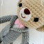 """Wedding Bear 2 (15"""") thumbnail 5"""