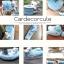 HELLO KITTY - SET 7 : Angle blue thumbnail 1