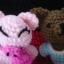 ตุ๊กตาหมาโครเชต์ thumbnail 5