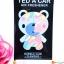 Ted A Car / Air Freshener (Bubble Gum) thumbnail 1