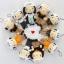 ตุ๊กตาถัก พวงกุญแจ วิศวกร 3 นิ้ว thumbnail 1