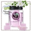The Body Shop / Bath Fizzers 10ชิ้นx30g.=300 g. (Frosted Plum) thumbnail 1