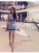เดรสสไตล์แบรนด์ Brand : RINRATA.. Alana Set