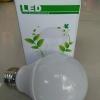 หลอดไฟ LED E27 Bulb ขนาด 5W 12V 6000K PL