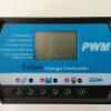 ตัวควบคุมการชาร์จแบตเตอรี่ แบบ PWM_30A 12/24V (SS-1230LN)