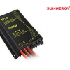 โซล่าร์ชาร์จเจอร์ไฟถนนพลังงานแสงอาทิตย์ STC-SR-DH120 -LI