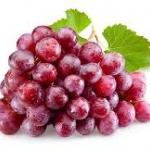 น้ำหอมทำลิป กลิ่นองุ่น Grape camper flavor 25 ml