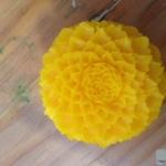 แม่พิมพ์ รูปดอกไม้ 85g