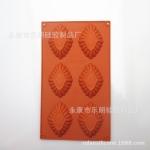 แม่พิมพ์ซิลิโคนขนม วินเทจ 5.5*8.5cm