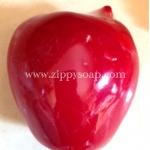 แม่พิมพ์ แอ๊ปเปิ้ล apple 5 ช่อง 120 g