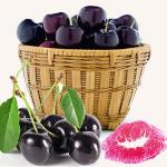 หัวน้ำหอมทำลิป Black cherry boom 1 oz