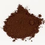 ผงสีน้ำตาล Brown Iron Oxide 50g