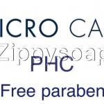 Microcare PHC สารสกันเสีย 100g