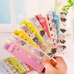 Stick Marker Peep Out! : Index หน้ายื่น น่ารักๆ