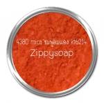 Mica ชมพูอมแดง KT-6214 30 g