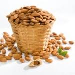 หัวน้ำหอมกลิ่นแอลมอนด์ almond 002333