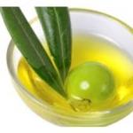 Olive Oil (100 ml)