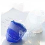 แม่พิมพ์ซิลิโคน หิน/เพชร 6.5*5 cm 80g