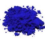 สีน้ำเงิน ultramarine blue 50g Uni