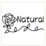 แสตมป์ รูป ดอกกุหลาบ Natural