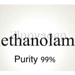 Triethanolamine ไตรเอทาโนลามีน purity 99% 100ml