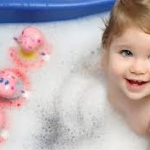 baby smooth foam 50g
