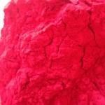 Mica สีแดง True Red 30g