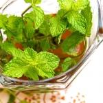 หัวน้ำหอมกลิ่น Iced Mint Jasmine 002723
