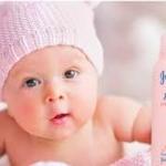 หัวน้ำหอมกลิ่นแป้งเด็ก Baby Powder 002404