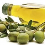 น้ำมันมะกอก Olive Oil 1 kg