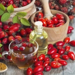 Rose Hip Oil Cold Process 1 kg