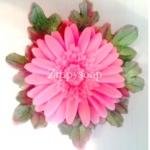 แม่พิมพ์ ดอกไม้ 1 ช่อง 105 g