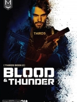 9786167936598 : Blood & Thunder (THIRDS Book 2)