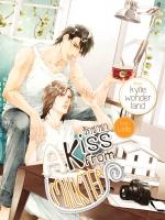 9786167927336 : รักชาชา A Kiss form Milk Tea