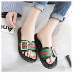 รองเท้าแตะแฟชั่นชาย/หญิง สไตล์เกาหลี size 38-39