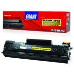 Giant Canon MF4580dn ตลับหมึกเลเซอร์ดำ Cartridge 328 (Black)