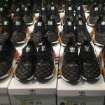 *พร้อมส่ง*รองเท้าวิ่ง/รองเท้าแฟชั่น Adidas LV # Top Minrorr Size 36-45