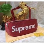 *พร้อมส่ง*กระเป๋าคาดเอว Supreme LV # Minrorr Size 10 นิ้ว