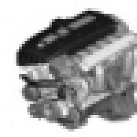 เครื่องยนต์ / ENGINE
