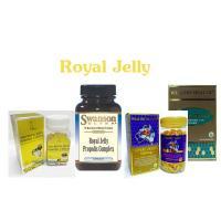 นมผึ้งสกัด Royal Jelly