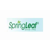 (นำเข้าออสเตรเลีย) SpringLeaf
