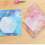 (Set 4 ชิ้น) Colorful Marble Post-it thumbnail 5
