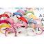 (มีหลายลายให้เลือก) Sanrio Washi Tape : เทปตกแต่งลาย Sanrio thumbnail 3