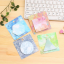 (Set 4 ชิ้น) Colorful Marble Post-it thumbnail 1