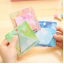 (Set 4 ชิ้น) Colorful Marble Post-it thumbnail 2