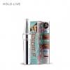 Hold Live Mascara 3D Brow Tones ของแท้ มาสคาร่าต่อขนตา3มิติ หนา กันน้ำ ไม่แพนด้า